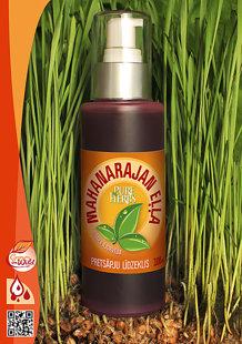 Mahanarajan eļļa